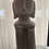 Thumbnail: Statue bouda terre cuite