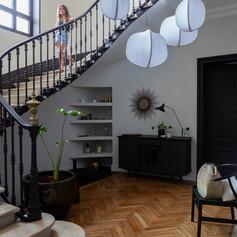 Escalier Bordelais