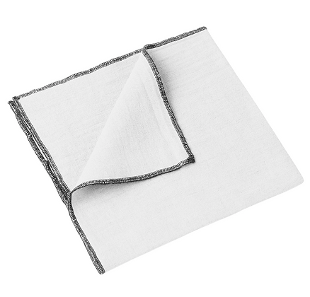 Serviette de table letia