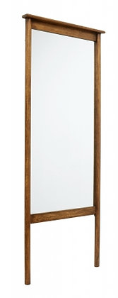 Miroir Wasia Wood