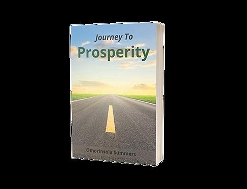Journey To Prosperity