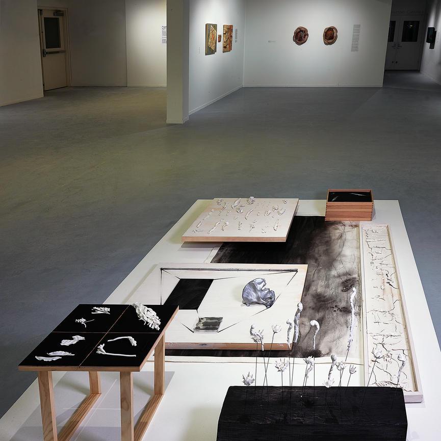 Fugitive Narrative Exhibition