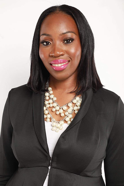 Baby Bosses CEO & Owner, Omorinsola Summers
