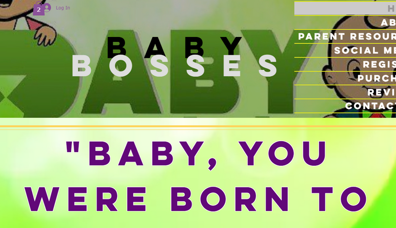 Baby Bosses by JZD
