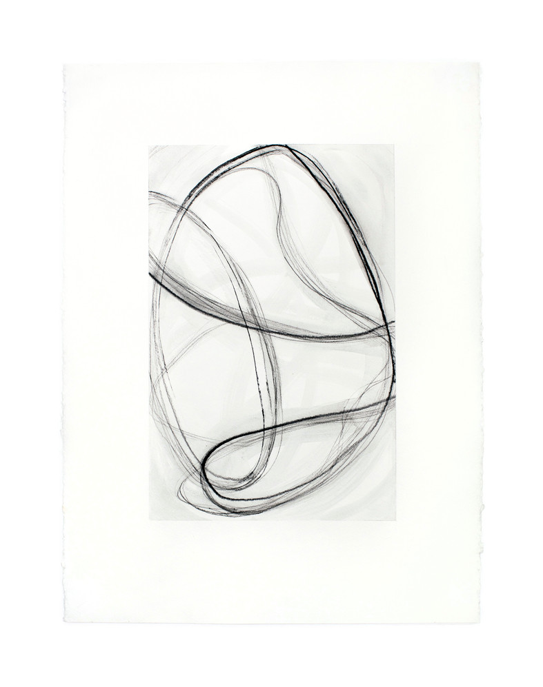 Suspended Sculpture Drawings