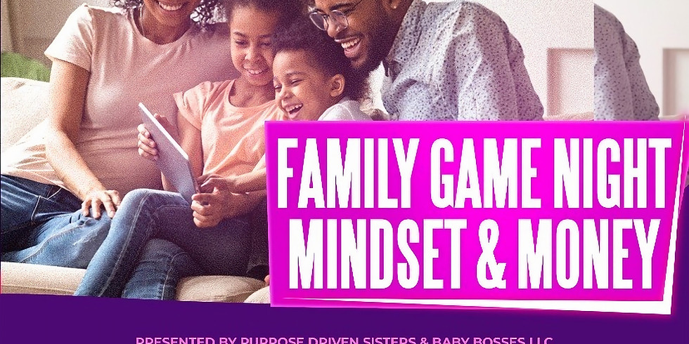 Family Game Night: Session 1