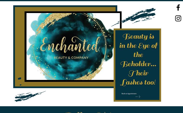 Enchanted Beauty Co. by JZD