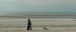 Martin+and+Terrence+Beach+Hug+Noise