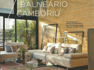 Anuário CASACOR/ Balneario Camboriu