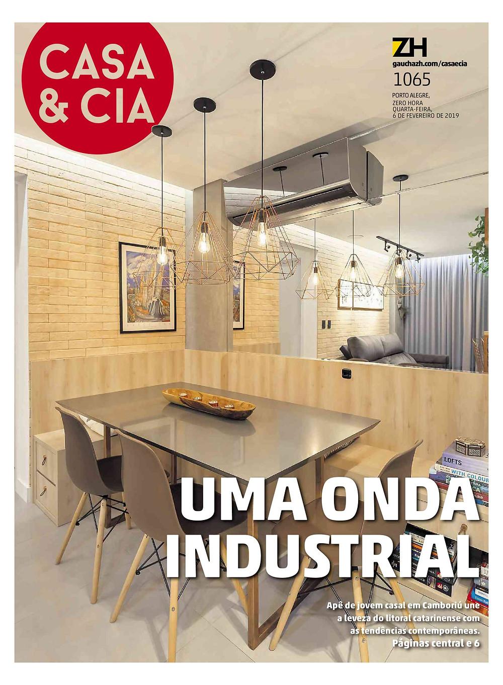 CAPA CASA&CIA ZH