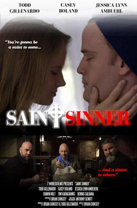Saint Sinner Short Film