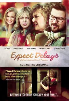 Expect Delays Feature Film