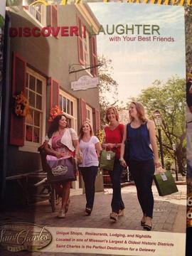 St Louis Discover Magazine