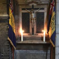 Parish War Memorial