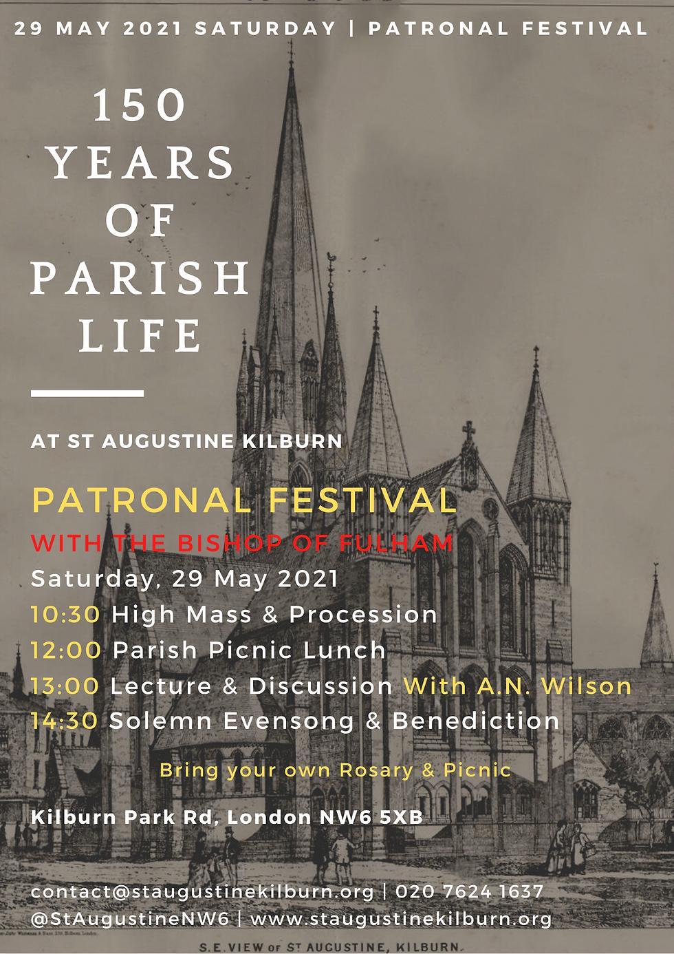 Patronal Festival 2021 - FLYER.png