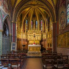 Chapel of St Michael