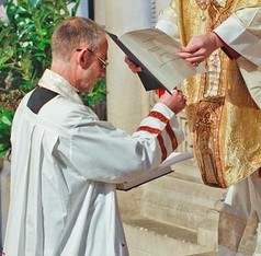 Induction Fr.Amos