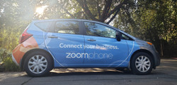 Zoom Campaign