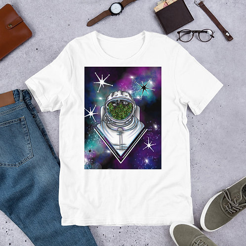 Outer Space tshirt
