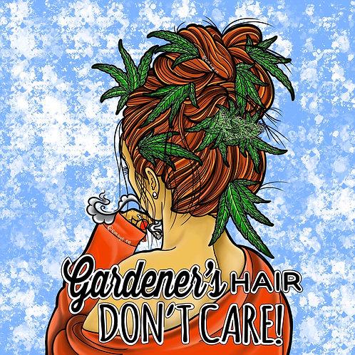 Gardeners Hair