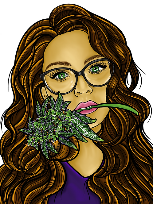 Mary Jane is my Lady