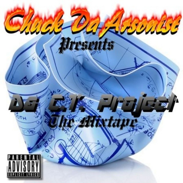 Da C.T. Project Mixtape 2.0