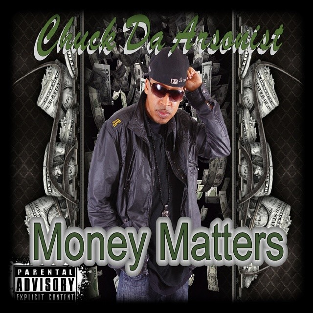 Money Matters Mixtape