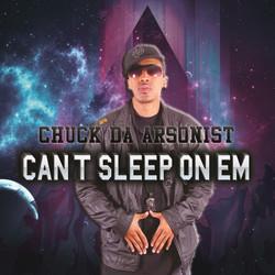 Can't Sleep On Em