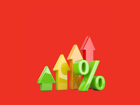 WHY & HOW INVESTORS SHOULD POSITION THEIR PORTFOLIO FOR INFLATION