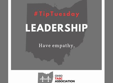 Ohio TASC Association - 7/28/2020