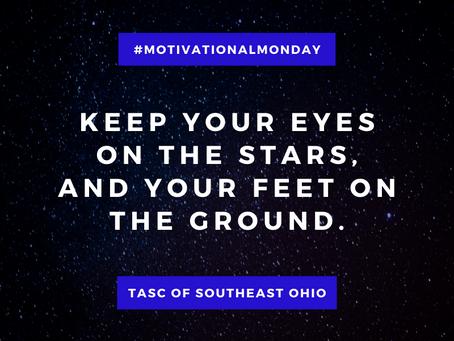 Motivational Monday - 3/8/2021