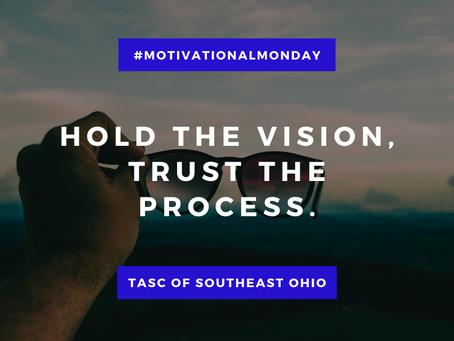 Motivational Monday - 3/1/2021