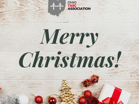 Ohio TASC Association - 12/25/2020