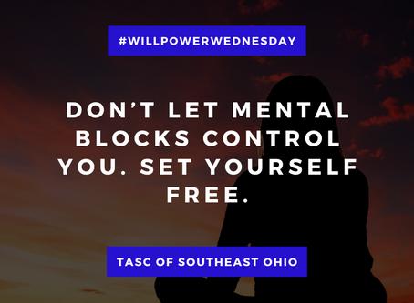 Willpower Wednesday - 8/5/2020