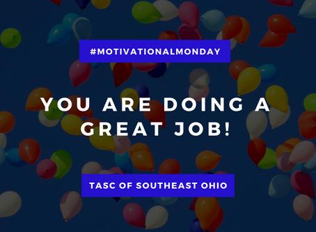 Motivational Monday - 9/14/2020