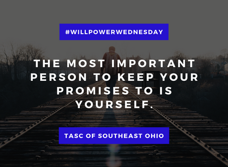 Willpower Wednesday - 10/14/2020