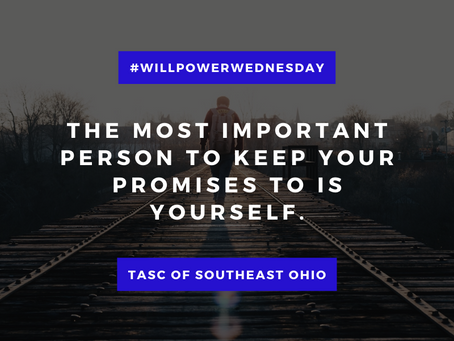 Willpower Wednesday - 10/14/2020