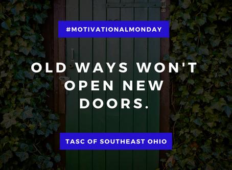 Motivational Monday - 10/5/2020