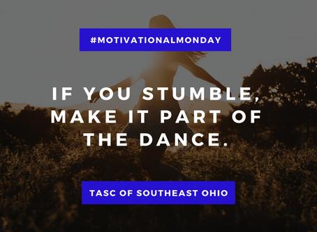 Motivational Monday - 10/19/2020
