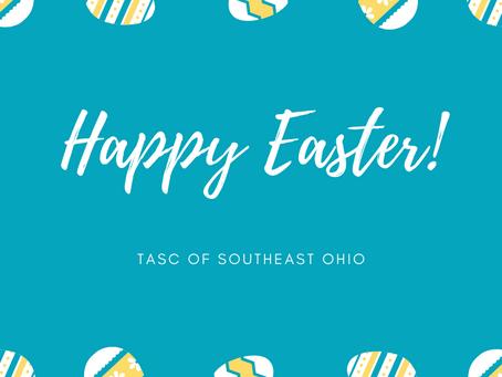 TASC of Southeast Ohio - 4/12/2020