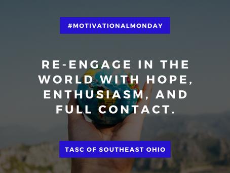 Motivational Monday - 1/25/2021