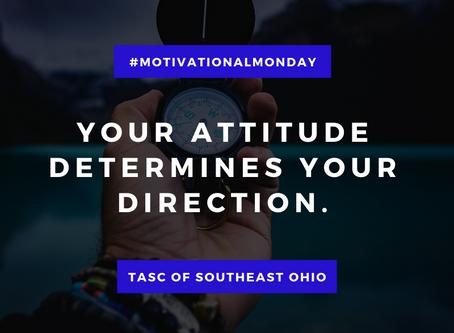 Motivational Monday - 9/21/2020