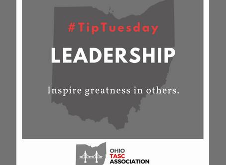 Ohio TASC Association - 7/14/2020