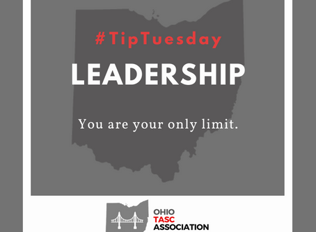 Ohio TASC Association - 4/14/2020