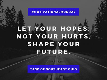 Motivational Monday - 2/8/2021