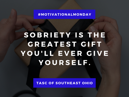 Motivational Monday - 11/16/2020