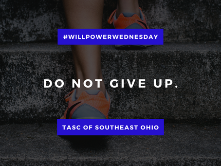 Willpower Wednesday - 9/30/2020