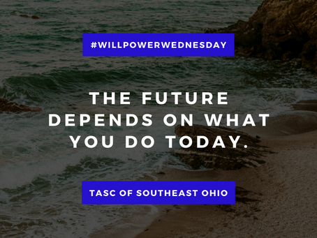 Willpower Wednesday - 11/4/2020