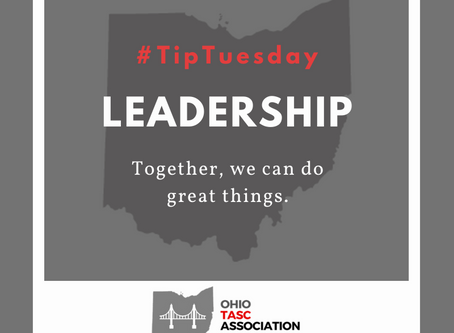 Ohio TASC Association - 7/7/2020