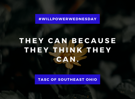 Willpower Wednesday - 10/28/2020